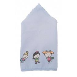 Pañuelo para la cabeza para niña de Arteval