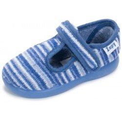 Zapatillas de estar en casa para niño de Zapy lonettes