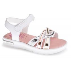 Sandalias de piel Pablosky para niña