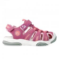 Sandalias deportivas para niña de Garvalín