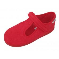 Zapatillas Zapy de estar en casa para niños
