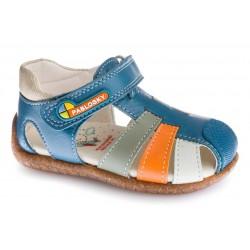 Sandalias para niño de Pablosky
