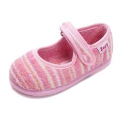Zapatillas de estar en casa para niña de Zapy lonettes