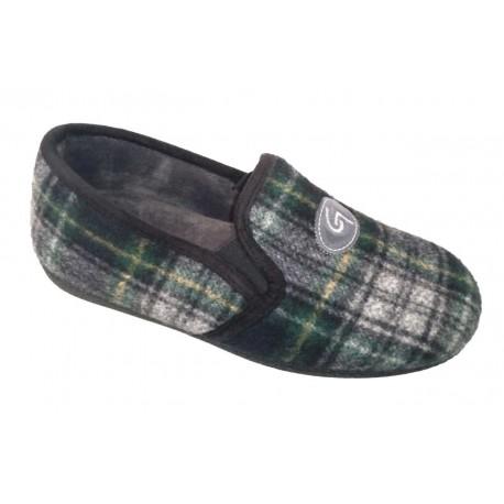 Zapatillas de estar por casa para hombre de Garzón