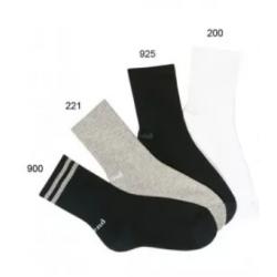 Calcetines cortos sport con puño de Cóndor