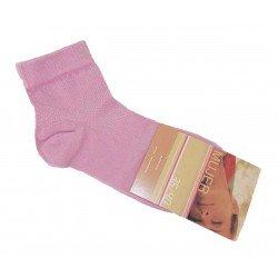 Calcetines cortos de algodón para mujer