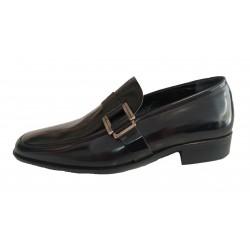Zapatos de piel florantic de Ángel Infantes