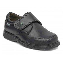 Zapatos colegiales de Gorila para niño