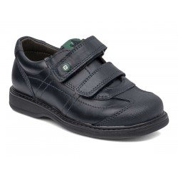Zapatos colegiales para niño de Gorila
