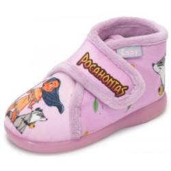 Zapatillas de estar en casa para bebé de Zapy