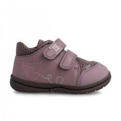 Botas de Garvalín para niña con velcros