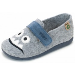 Zapatillas Zapy de andar por casa para niños