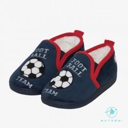 Zapatillas de estar en casa para niño de Muydemi