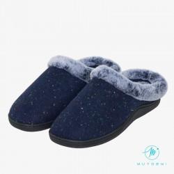 Zapatillas de estar en casa para hombre de Muydemi