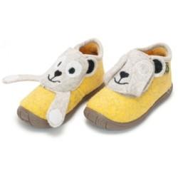 Zapatillas de estar en casa movibles de Zapy