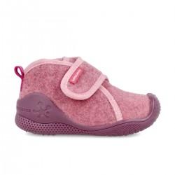 Zapatillas de estar por casa para niña de Biomecanics