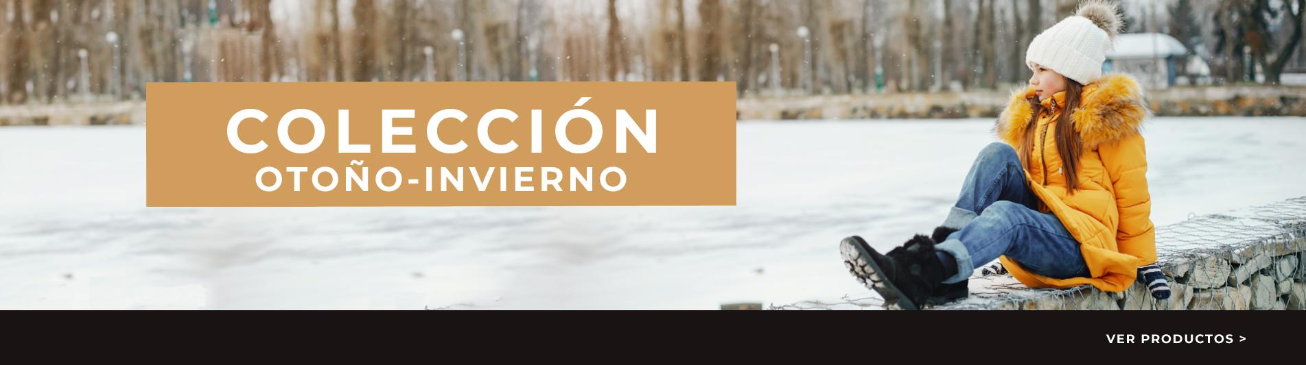 Colección Otoño Invierno